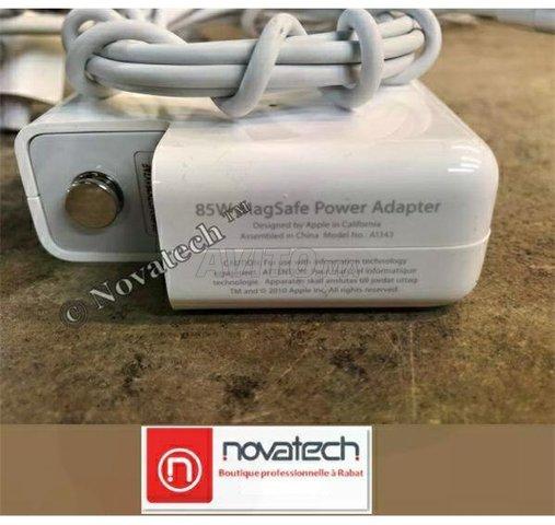 Chargeurs Macbook Pro/Air Retina 85W*60W*45W - 4