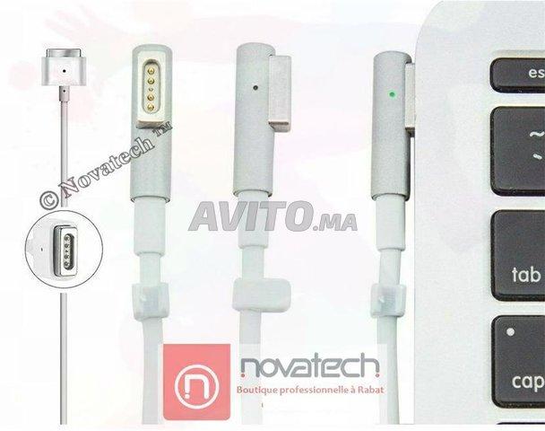 Chargeurs Macbook Pro/Air Retina 85W*60W*45W - 3