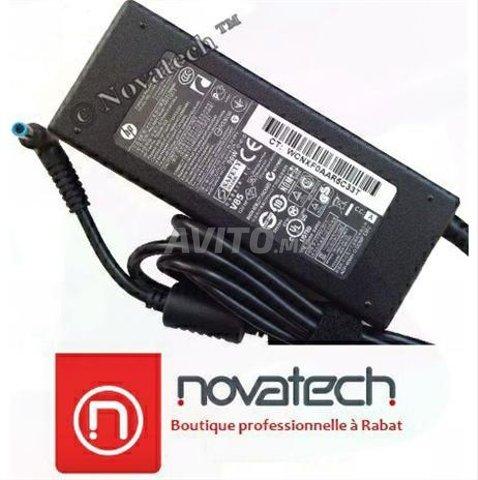 AC Adaptateur Chargeur HP Original 19.5V-4.62A 90W - 5