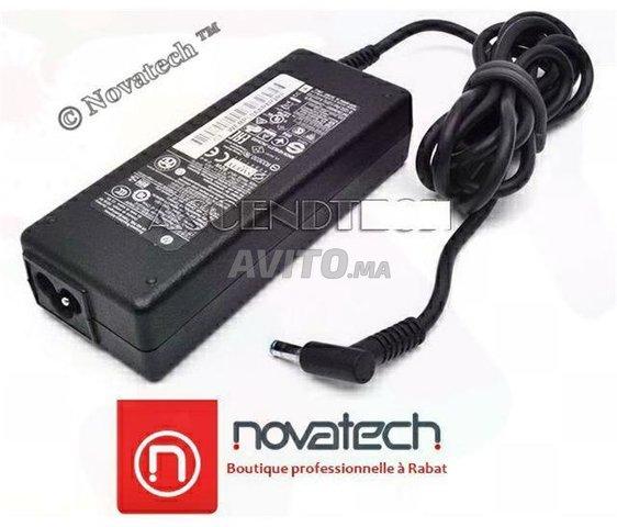 AC Adaptateur Chargeur HP Original 19.5V-4.62A 90W - 4