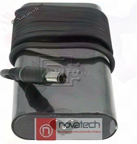 Adaptateur/Chargeur Dell Original19.5V-3.34A 65W - 6