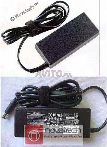 Adaptateur/Chargeur Dell Original19.5V-3.34A 65W - 3