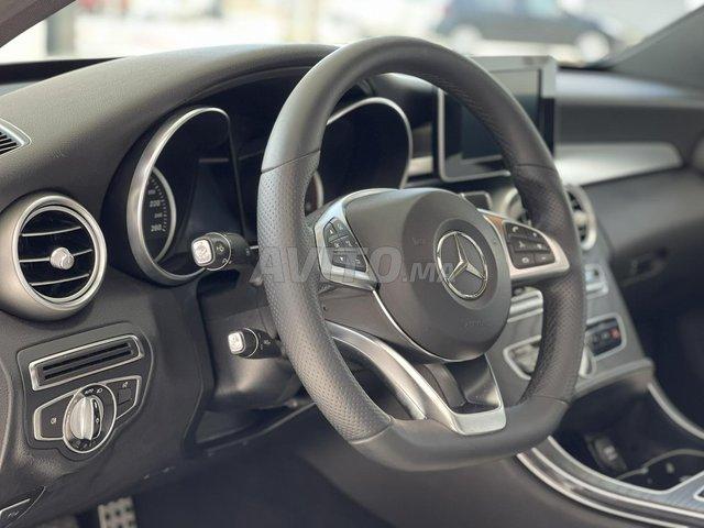 Mercedes C 220  - 4