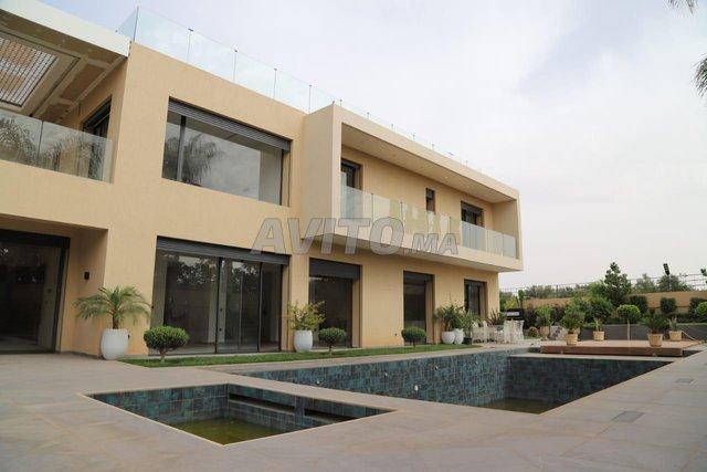 villa Moderne à Marrakech - 1
