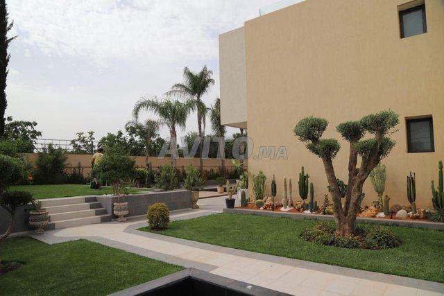 villa Moderne à Marrakech - 2