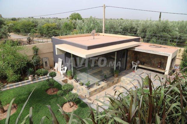 villa Moderne à Marrakech - 7