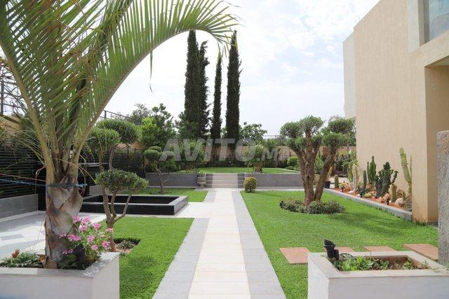 villa Moderne à Marrakech - 3