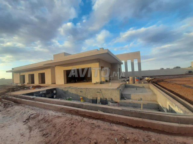 Maison et villa en Vente à Marrakech - 3
