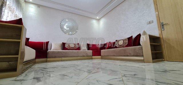 شقق 3 غرف و صالون بحي الزيتون 72 متر - 2