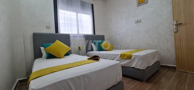 شقق 3 غرف و صالون بحي الزيتون 72 متر - 4