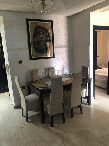Appartement meublé 2ch a Victor Hugo  - 2