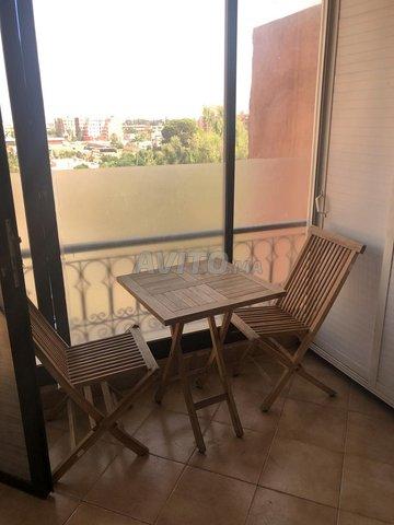Appartement meublé 2ch a Victor Hugo  - 7