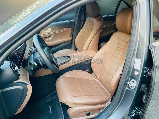 Mercedes classe E 220 - 4