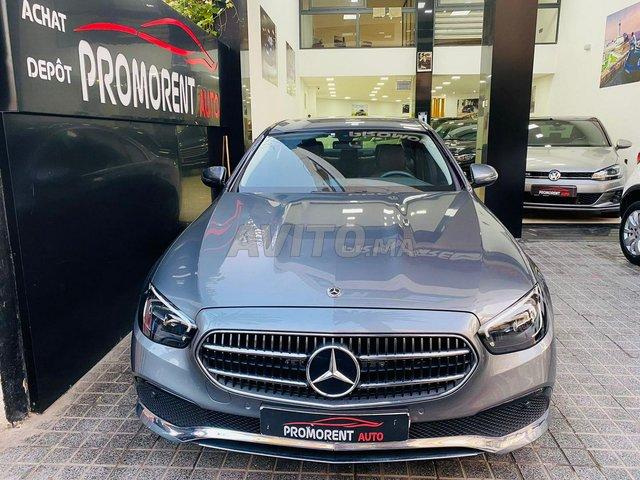 Mercedes classe E 220 - 6