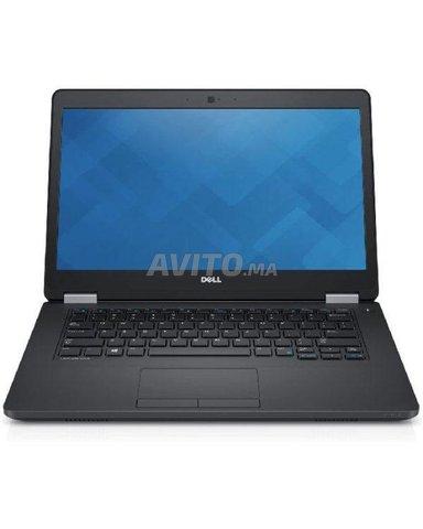 PC portable Dell Latitude E5470 i7 6ème gén  - 1