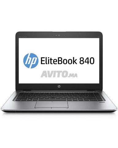 PC portable HP EliteBook 840 G3 i7 6ème gén - 1