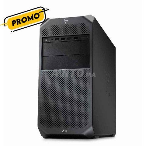 Workstation HP Z4 G4 W2102 - 1