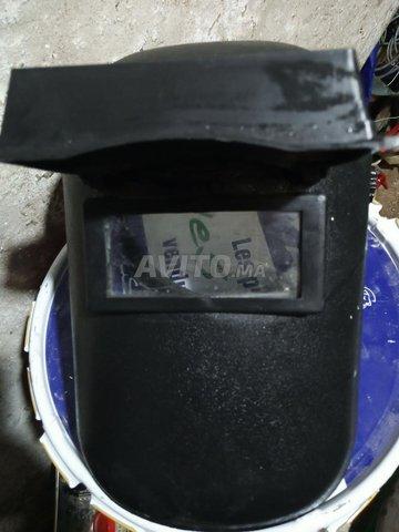 casque soudure automatique - 3