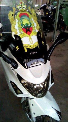 دراجة نارية ممتازة - 1