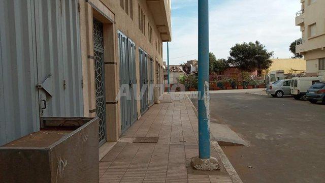 Magasin Sidi Rahal Chatai - 2