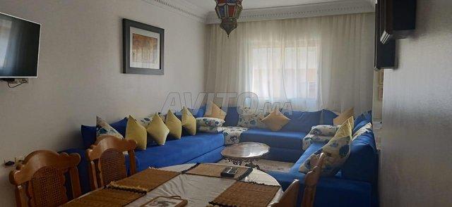 Appartement moderne très belle et propre - 7