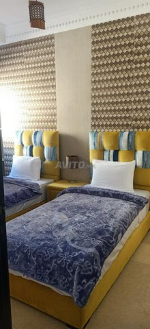 Appartement moderne très belle et propre - 4