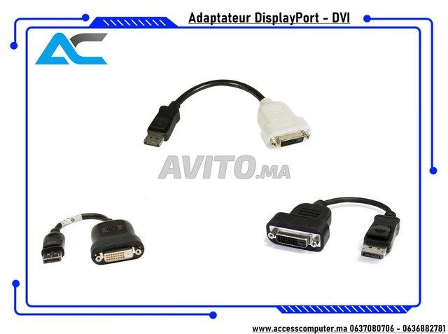 Adapteur DVI - 1
