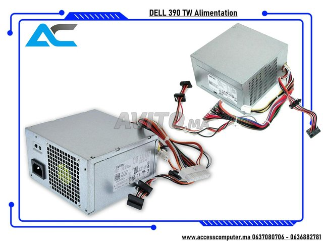 Alimentation DELL 390 TW - 1