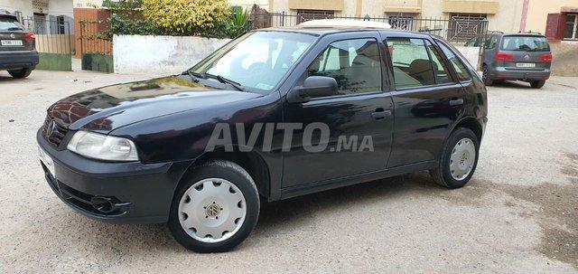 gol Volkswagen essence - 2