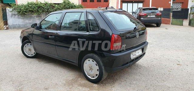 gol Volkswagen essence - 3