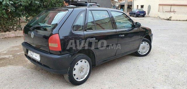 gol Volkswagen essence - 4