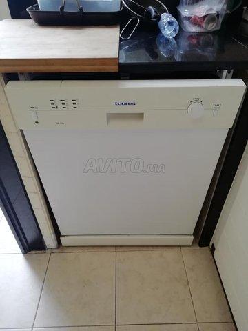 lave vaisselle marque Taurus - 1