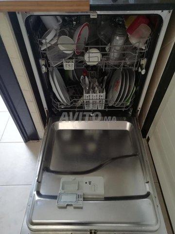 lave vaisselle marque Taurus - 2