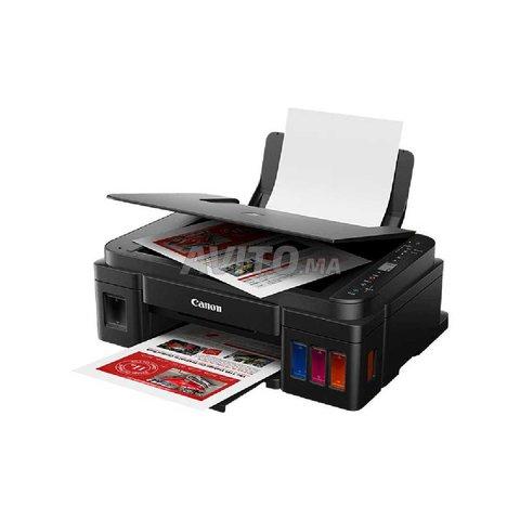 Imprimante Canon PIXMA G3411 - 1