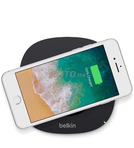 belkin boost up chargeur qi à induction - 4
