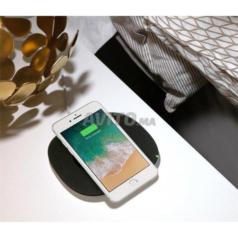 belkin boost up chargeur qi à induction - 6