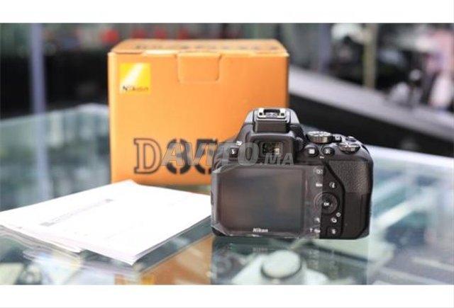 Nikon D3500 18-55 Vr Kit Neuf A A Aamal à tanger - 1