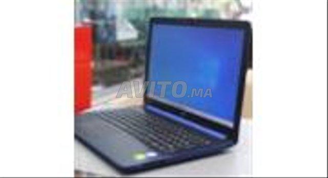 Hp Laptop 15pouces Bleu - 2
