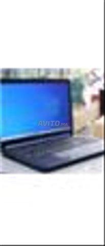 Hp Laptop 15pouces Bleu - 3