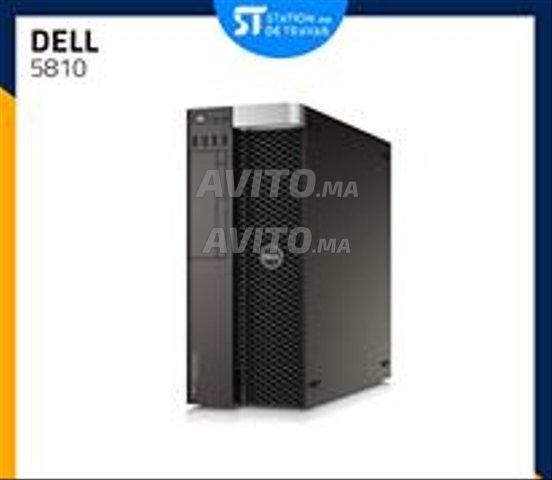 Dell Precision T5810 Meilleure qualité - 1
