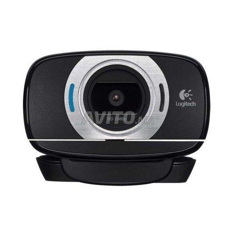 Webcam C615 Logitech HD - 1
