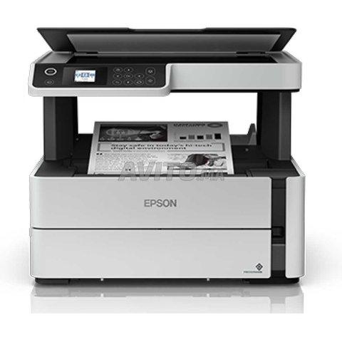 M2140 Epson EcoTank Monochrome  - 1