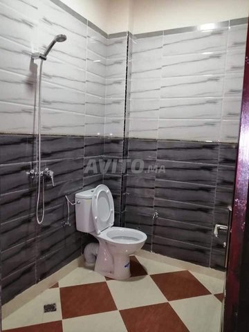 منزل سكني جديد 120 متر مربع بايت ملول - 8