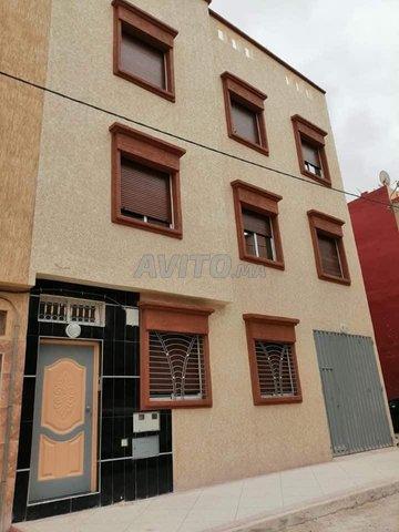 منزل سكني جديد 120 متر مربع بايت ملول - 7