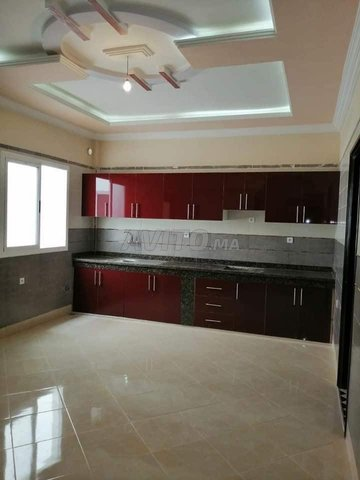 منزل سكني جديد 120 متر مربع بايت ملول - 1