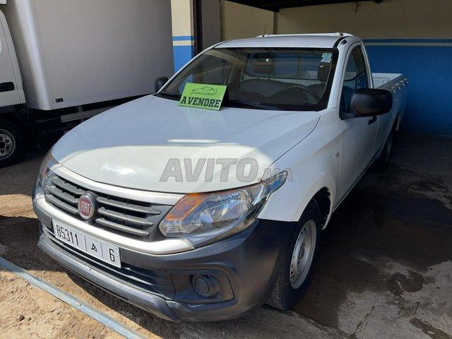 Fiat fullback  - 1