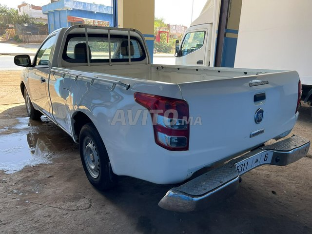 Fiat fullback  - 4