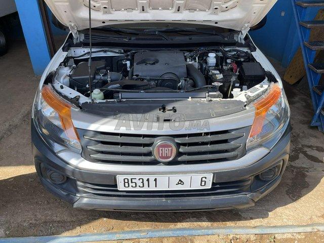 Fiat fullback  - 6