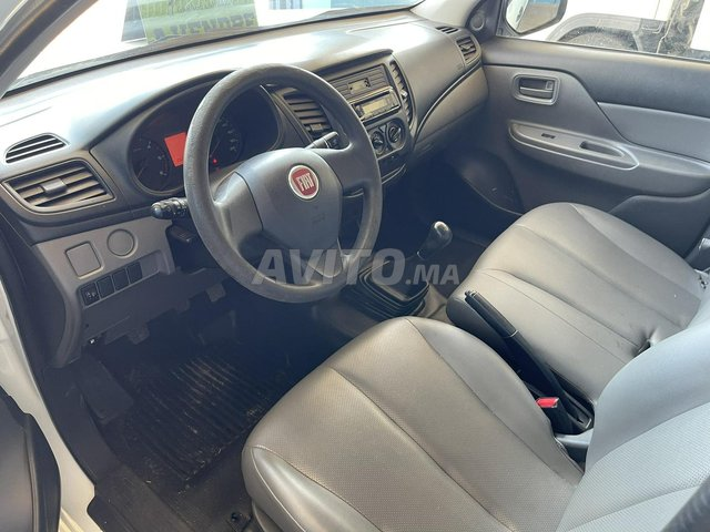 Fiat fullback  - 7
