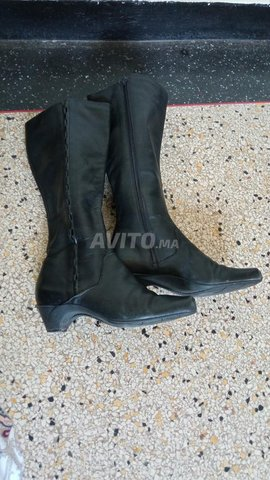 Boot Clarks - 2
